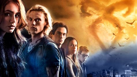 mortal instruments the mortal instruments city of bones mbc net