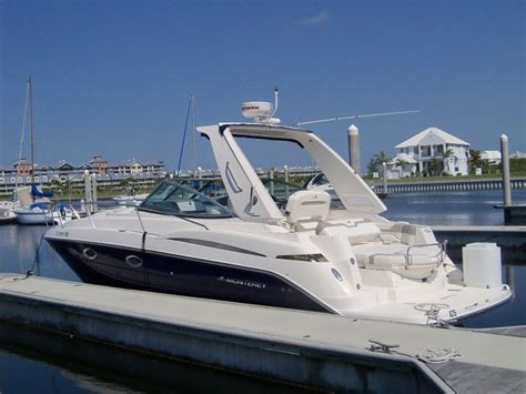 monterey boats forum 2009 monterey 320sy title in hand new price the