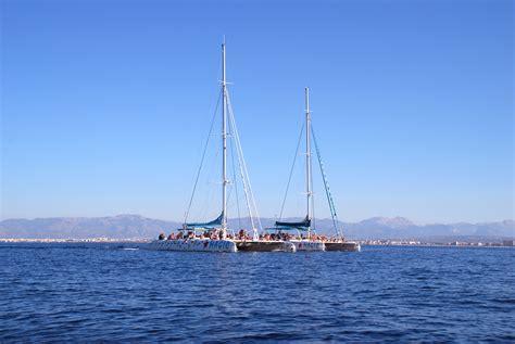 catamaran excursions mallorca catamaran majorque excursions meilleurs plages privates
