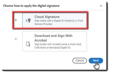 digital signature workflow adobe sign digital signature workflow