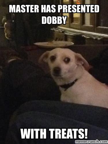Dobby Meme - dobby funny memes