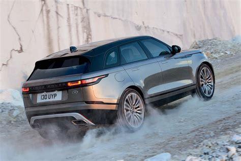 land rover velar 2017 land rover range rover velar 2017 infos et photos