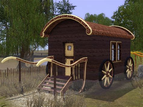 Free House Floor Plans cyclonesue s build your own playable gypsy wagons