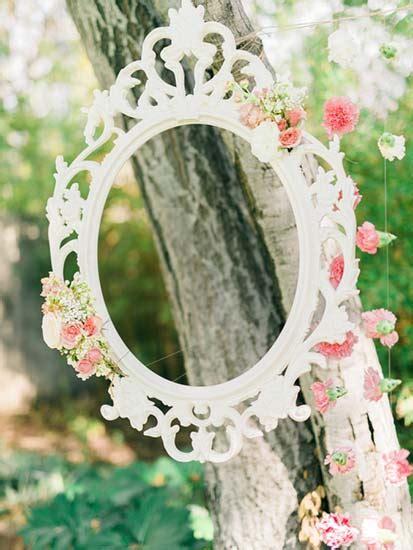 cornici per matrimonio 7 cornici per photo booth low cost e fai da te