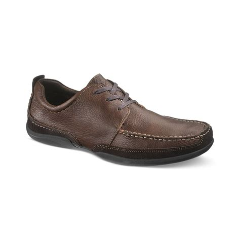 hush puppies oxford shoes hush puppies 174 accel oxford shoes in brown for