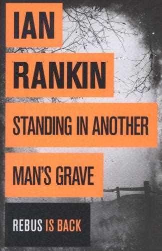 standing in another mans 1409109402 michele magwood and ian rankin discuss the business of
