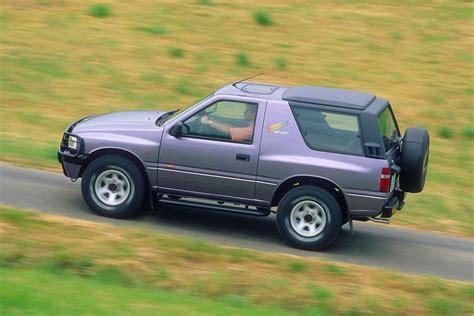 Versicherung Auto Fahranfänger Preis by Opel Gel 228 Ndewagen Die Vorg 228 Nger Des Mokka Magazin Von