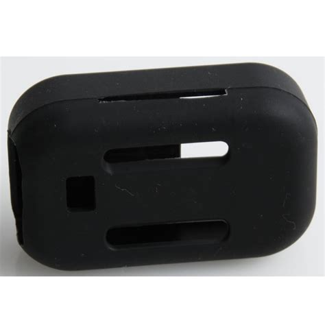 Tmc Silicone Protective Cover For Gopro Wifi Remote Hr179 Black tmc gopro wifi remote silicone protective cover