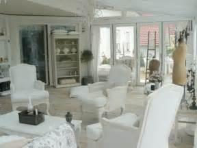 d 233 co et meubles shabby dans le salon 55 id 233 es vintage