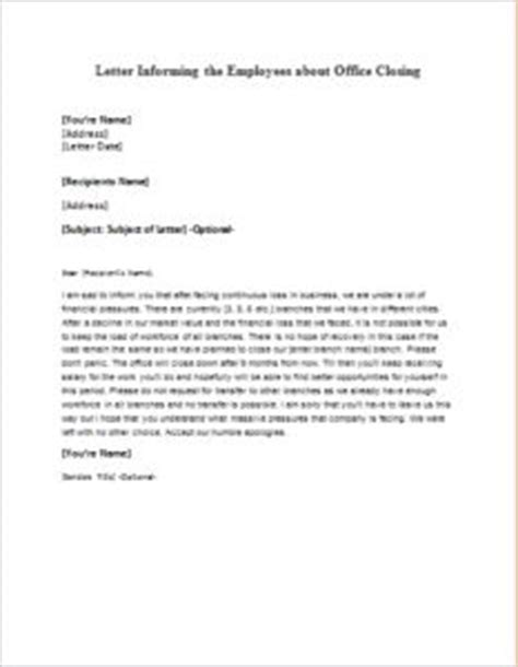 Closing Business Letter To Employees 128 Best Images About Letters On A Business Reference Letter And Early Retirement