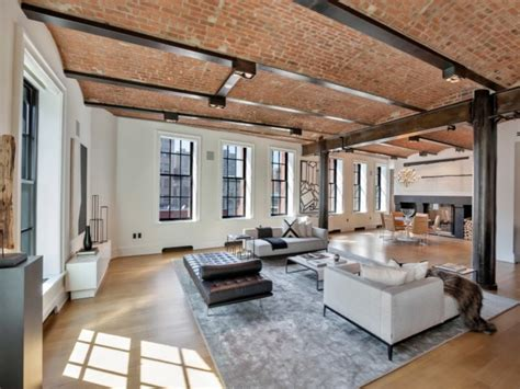 Appartments For Sale In Nyc by Impressive 18 Million New York City Loft For Sale Gtspirit