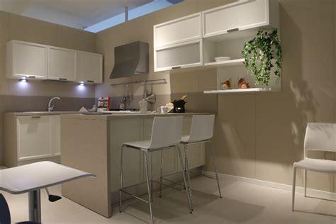 cucina atelier scavolini cucina scavolini atelier con penisola scontata 55