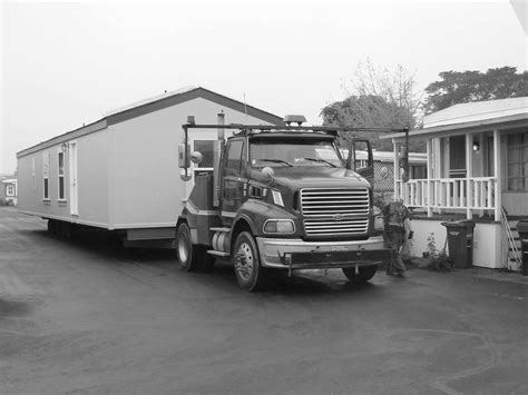 moving a modular home 18 simple how to move a mobile home ideas photo uber