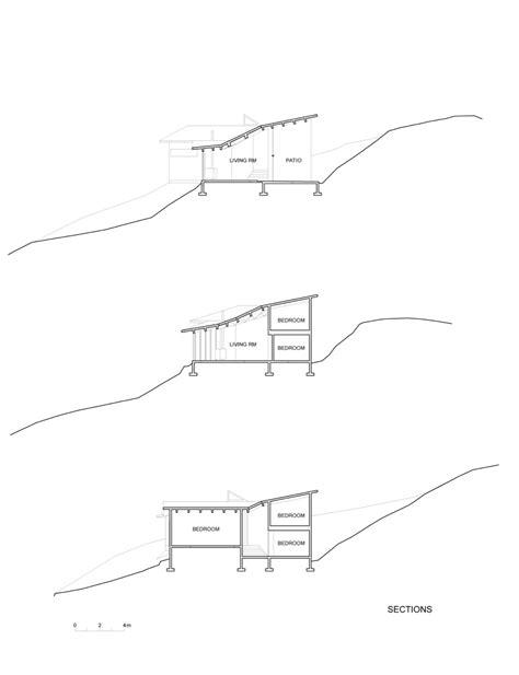 gallery of inbetween house koji tsutsui architect associates 12