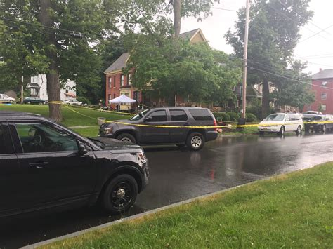 Syracuse Arrest Records Update In Critical Condition After Syracuse Shooting Say Syracuse