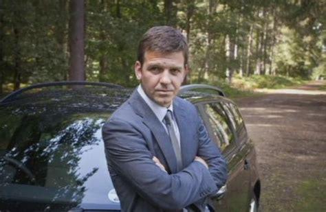 Detektif Ben jason hughes midsomer murders episode guide blood on the saddle