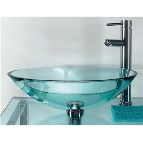 waschbecken aus glas wellness edition produkt waschtische und schalen
