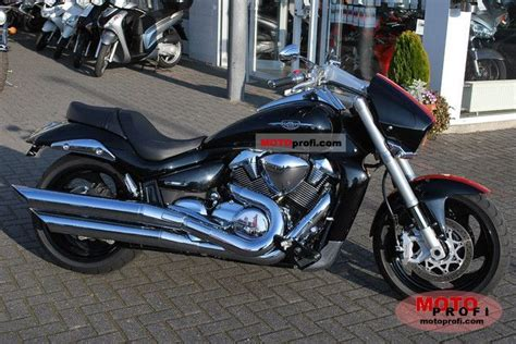 Suzuki Intruder M1800r Specs Suzuki Intruder M1800r 2010 Specs And Photos