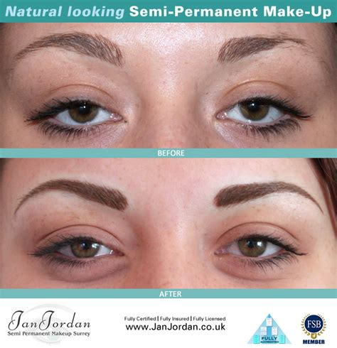 tattoo eyeliner bristol how much does semi permanent eyebrows cost the art of beauty