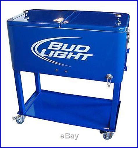 coolers and chests 187 archive 187 bud light rolling