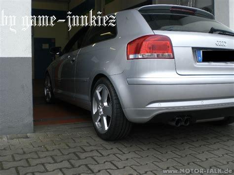 Audi A3 8p Spurverbreiterung by Cimg8250 Spurverbreiterung Audi A3 8p 8pa 202869461