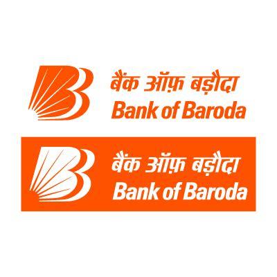 bank of baroda usa bank of baroda bob vector logo ai logoeps