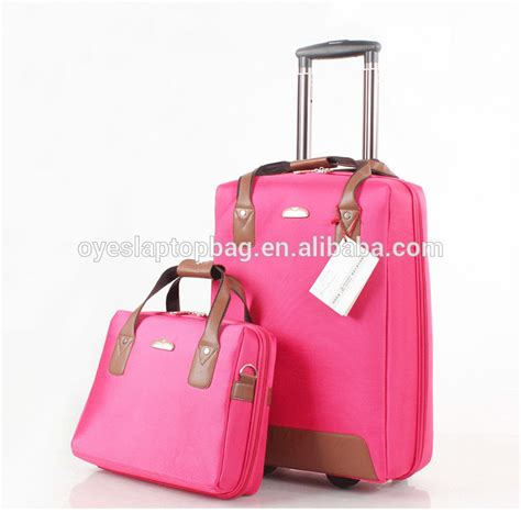 beautiful suitcases carry on luggage bags cosmetic cases luggage bag