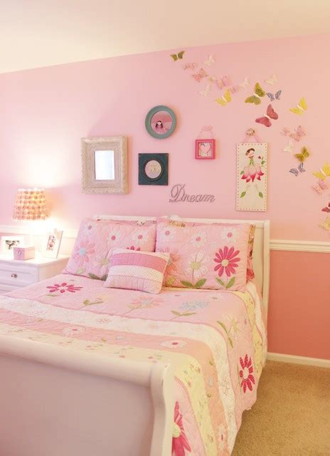 girls dream bedroom little girl s dream bedroom traditional bedroom denver