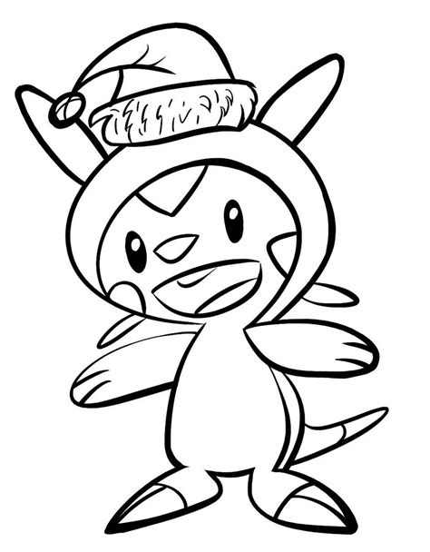 pokemon coloring pages of chespin pokemon chespin coloring pages sketch coloring page