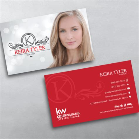 Keller Williams Templates Business Cards by Keller Williams Business Card Templates Free Shipping