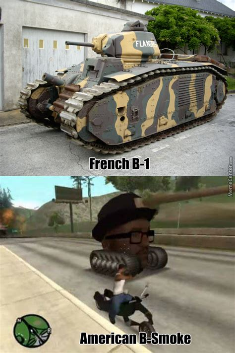 Tank Meme - tank me later by krixo97 meme center