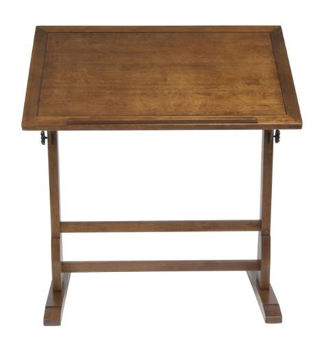 pattern drawing table new vintage drafting table oak wood art crafts architects