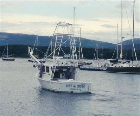 duffy lobster boats 2001 duffy tuna lobster yacht reduced boats yachts