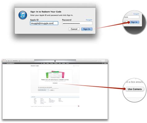 How Do You Use Itunes Gift Card To Buy Apps - how to redeem a promo code or gift card with itunes on mac or windows imore
