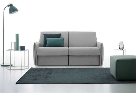 materasso divano letto divano letto con materasso 18 cm gulliver sof 224 club