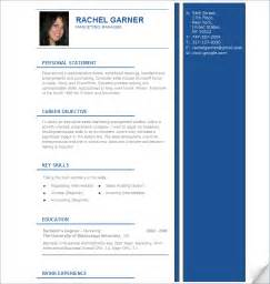 Professional Resumes Template by Professional Resume Template Http Webdesign14