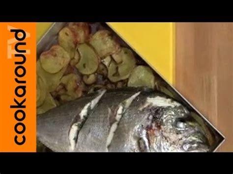 come cucinare il cefalo al cartoccio cefalo con verdure al forno secondi di pesce doovi