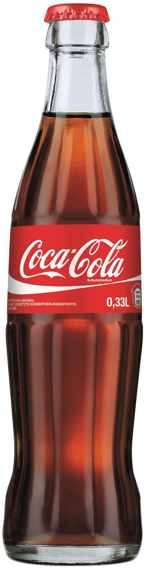 Produk Colla getr 228 nke basar gastro coca cola 0 33 liter