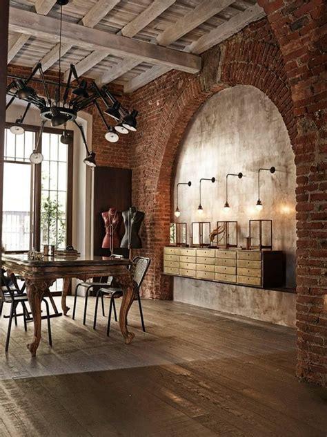 Brique Decorative Interieur by Brique Decorative Intrieure Great En Brique Et Joints