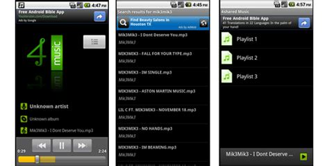 best mp3 downloader for android 15 best mp3 downloader apps for downloading on android