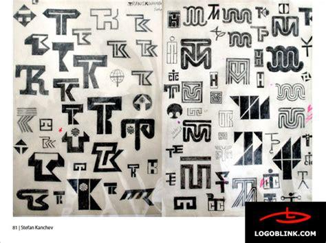 logo book pdf free 160 pges of vintage logo designs by stefan kanchev