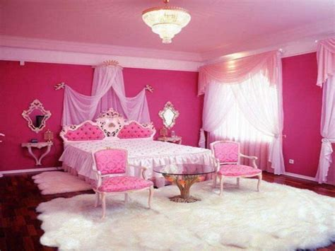 vintage themed room pink color bedroom sexy bohemian