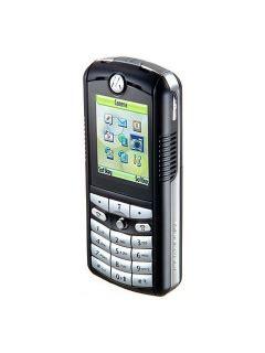 Hp Motorola E398 398