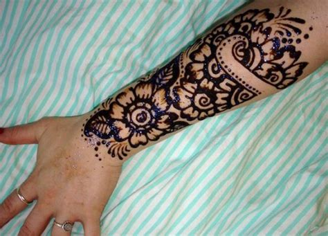 30 Most Stylish Arms Mehndi Designs For Special Events Arm Designs For 2013 2