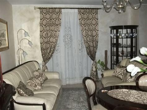calate per tende classiche modelli di tende per soggiorno idee creative di interni