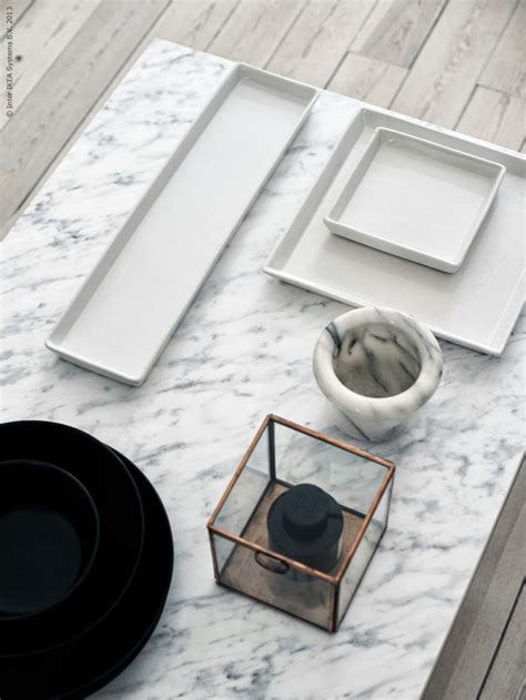 diy idea faux marble coffee table babble