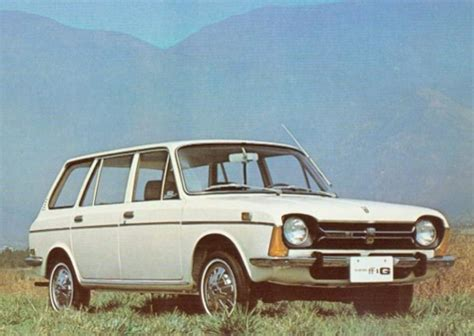 Subaru Ff1 by 1970 Subaru Ff 1 1300 G Related Infomation Specifications