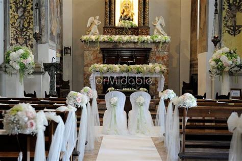 composizioni fiori matrimonio chiesa matrimonio addobbi floreali matrimonio