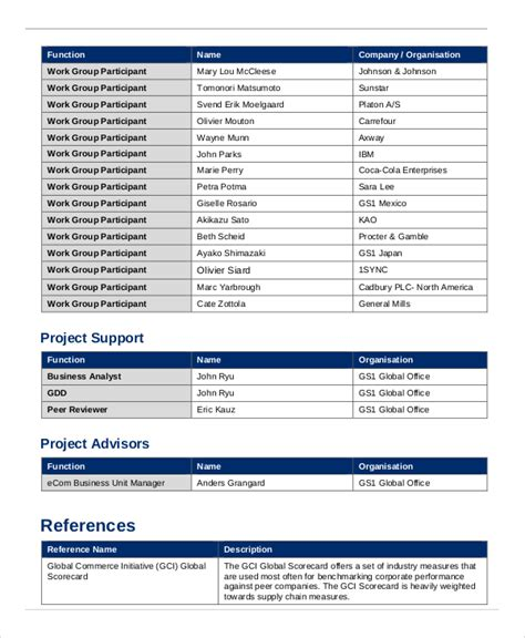 functional requirements template requirements analysis template 6 free word excel pdf