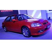 Honda Civic SiR  The Most Iconic Car In Philippines